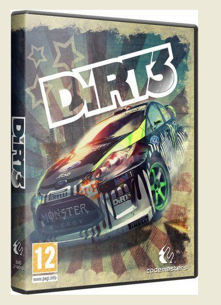 Год выпуска: 2011 Жанр: Racing (Cars) / 3D Разработчик: Codemasters Издател